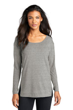 Load image into Gallery viewer, OGIO ® Ladies Luuma Long Sleeve Tunic