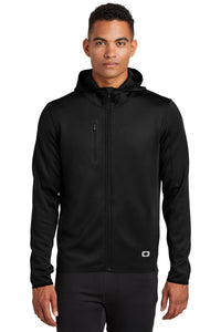 OGIO ® ENDURANCE Stealth Full-Zip Jacket