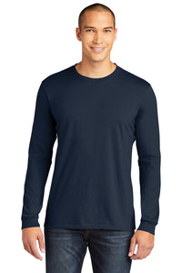 Anvil ® 100% Combed Ring Spun Cotton Long Sleeve T-Shirt