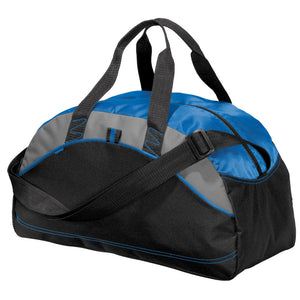 Port Authority® - Medium Contrast Duffel