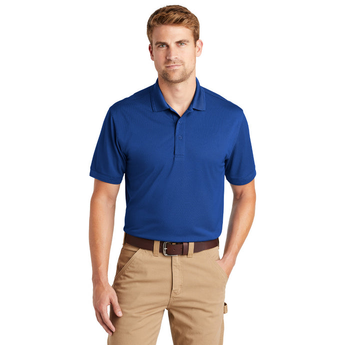 CornerStone ® Industrial Snag-Proof Pique Polo
