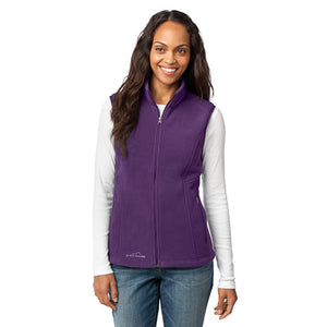 PACEP Eddie Bauer® - Ladies Fleece Vest