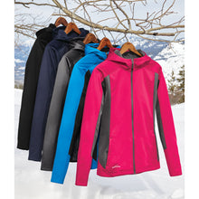 Load image into Gallery viewer, Eddie Bauer® Ladies Trail Soft Shell Jacket