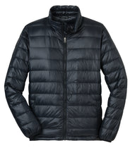 Load image into Gallery viewer, Port Authority Men's Down Jacket