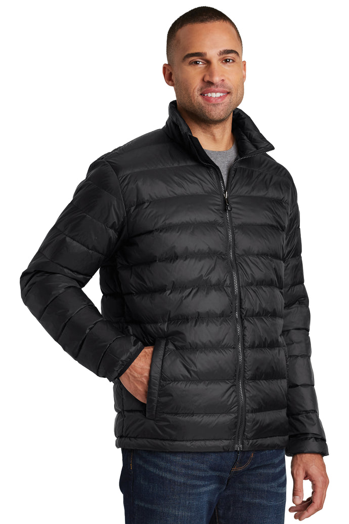 Port Authority Men's Down Jacket