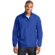 Load image into Gallery viewer, Zephyr 1/2-Zip Pullover