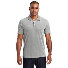 Load image into Gallery viewer, Port Authority ® Poly Oxford Pique Polo