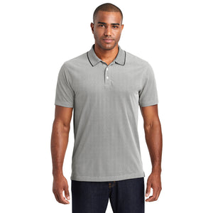 Port Authority ® Poly Oxford Pique Polo