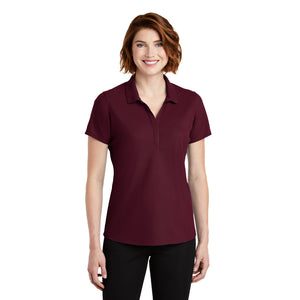 Port Authority ® Ladies EZPerformance ™ Pique Polo