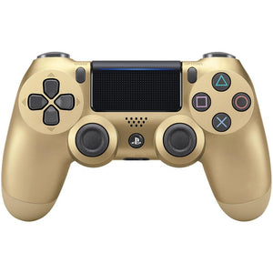 PlayStation DUALSHOCK 4 Wireless Controller (Gold)