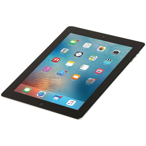 Apple 16GB iPad(R) 2 with Wi-Fi(R)