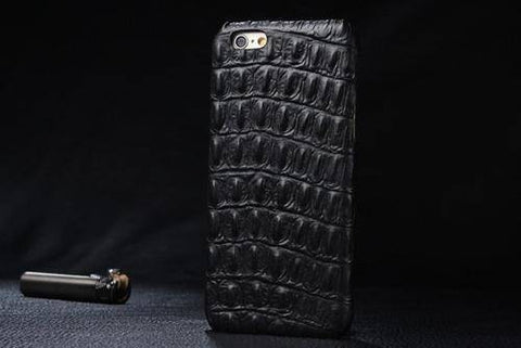 Best Crocodile Skin iPhone Case