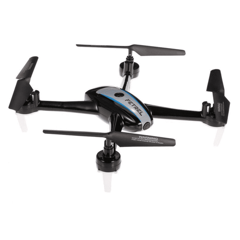 Image of Helicute H820HW 6-Axis Gyro WIFI FPV 720P Camera Quadcopter