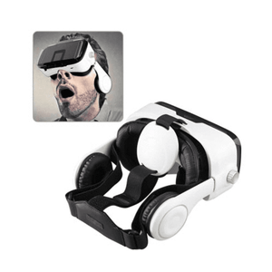 VR Box Glasses for 3.5-6