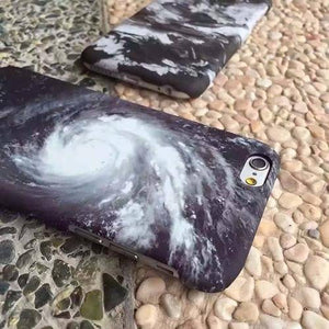 Storm Clouds Case For iPhone