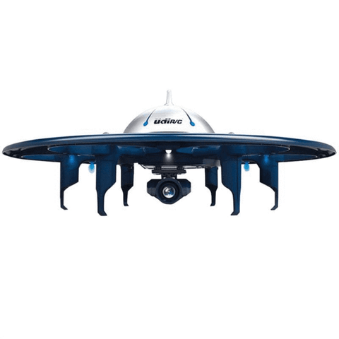Image of WiFi RC UFO Drone