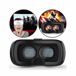 3D VR Box Glasses for 3.5-6