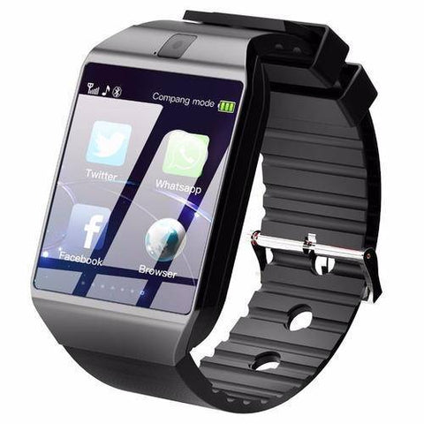 Image of Bluetooth Watch DZ09 TF SIM Camera IOS