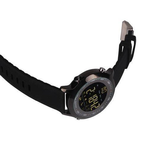 Image of EX18 5ATM Waterproof Watch Pedometer