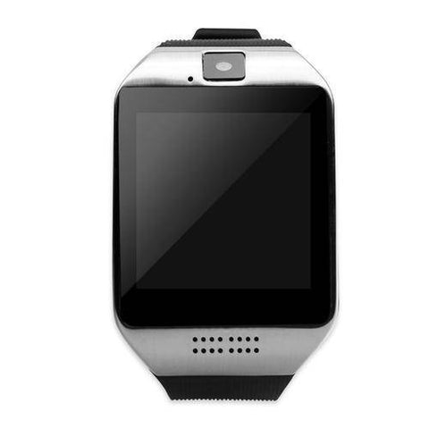 Image of Q18 Bluetooth Fitness Tracker Watch