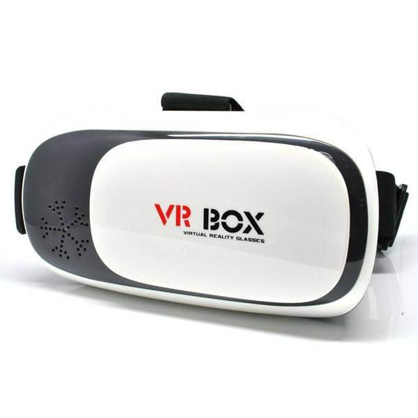 "3D VR Box Glasses for 3.5-6"" Phone Screens"