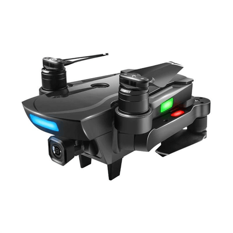 CG033 Midnight Black Brushless Motor Drone with Camera
