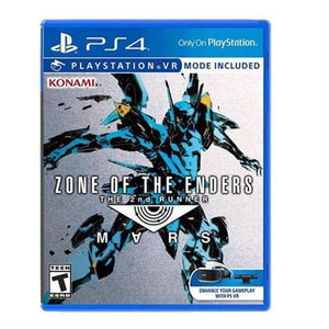 Zone of Enders 2nd Runner PS4