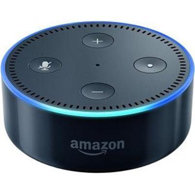 Amazon Echo Dot Black