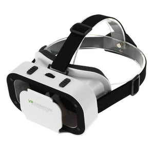 SHINECON 3D VR Glasses Headset