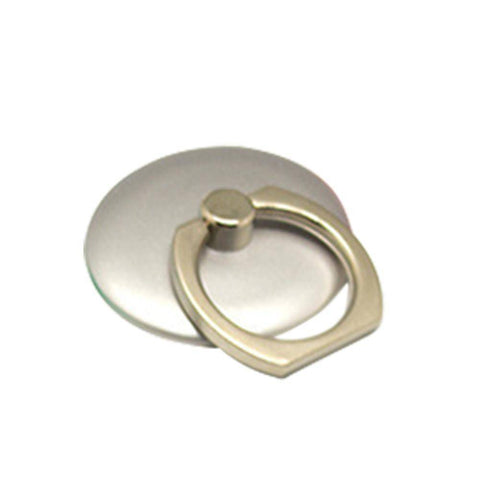 New Creative Round Mobile Phone Ring Bracket