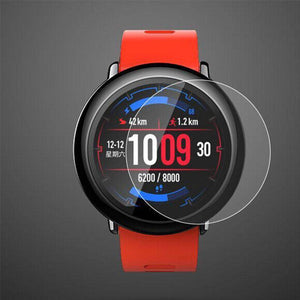 Film Smart Watch Tempered Glass Screen