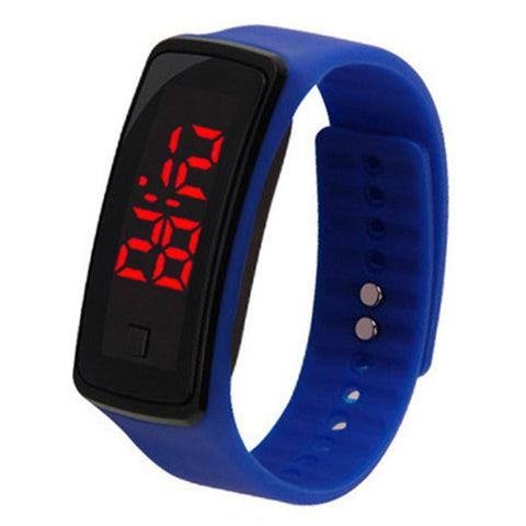 Image of Led Sport Watch Sporty Children