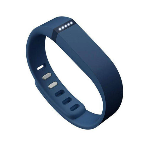 For Fitbit Flex Watchband Watch Button Strap Replacement Band Rubber Small Size