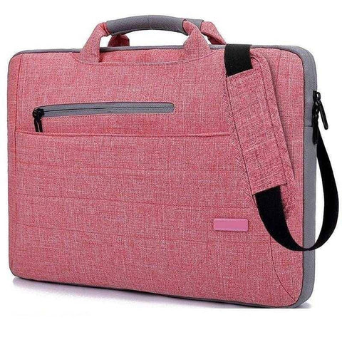 14  15.6  17.3  Laptop Shoulder Bag Cover Case For HP DELL Computer Notebook PC