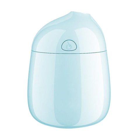 Image of USB Macaron Mini Humidifier