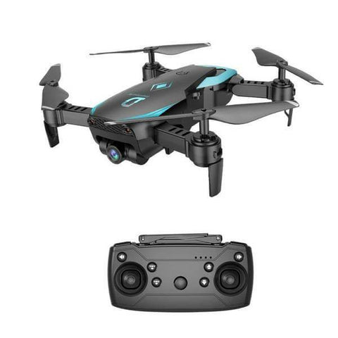 RC Foldable Mini Quadcopter with Camera