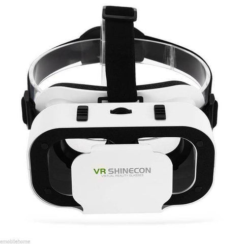 SHINECON 3D VR Box Glasses Headset