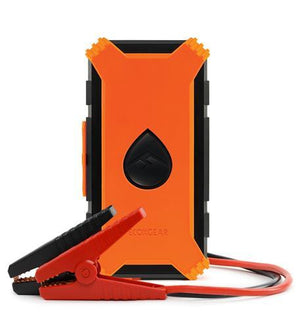 EcoJump 12V Starter - Orange