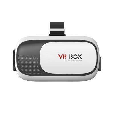 "Virtual Reality Box 3D Glasses for 3.5-6"" Smartphones"