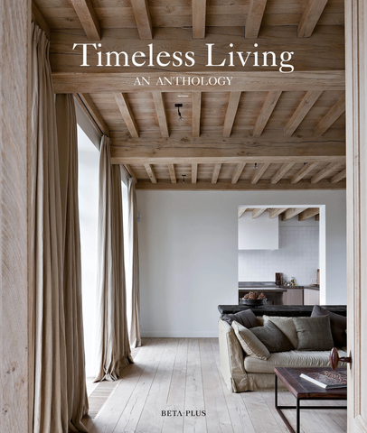 Timeless Living- An Anthology