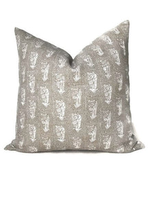 Medea Pillow