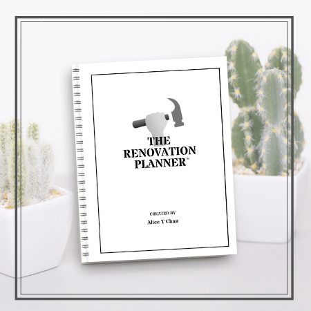The Renovation Planner™