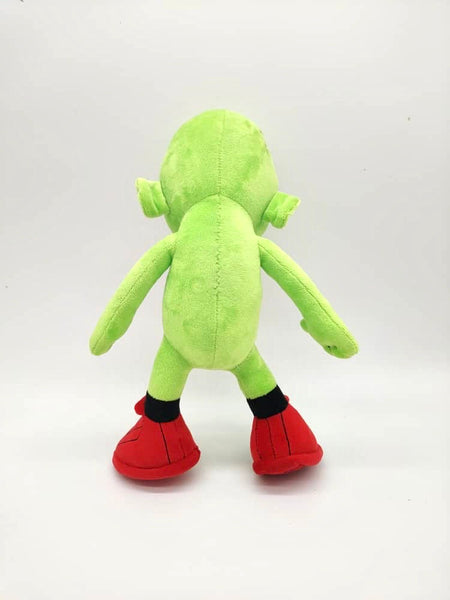 """My First Kicks"" Plushie"