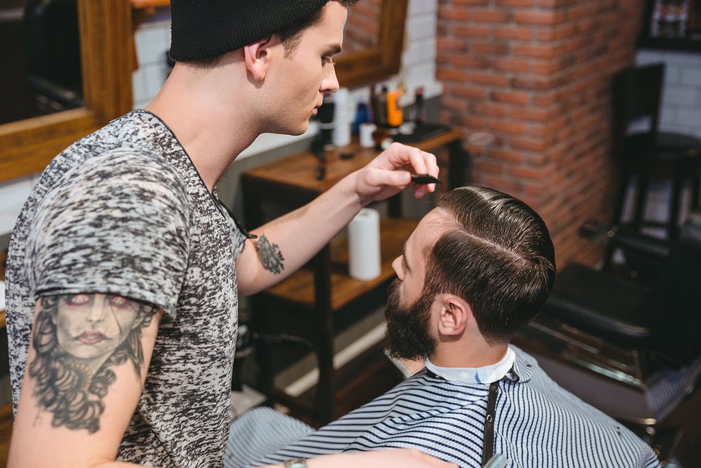 How Your Hairdresser Can Save Your Life