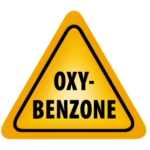 Oxybenzone in the Hot Seat