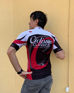 COMING SOON- Graphic Logo Short Sleeve Cycling Jersey