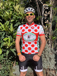 NEW! 30th Anniversary Short Sleeve Cycling Jersey
