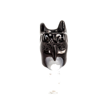 Superhero Glass Bowl Batman