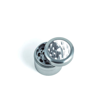 Razorwire - Grinder - 4 Part Al - Clear Top 50Mm