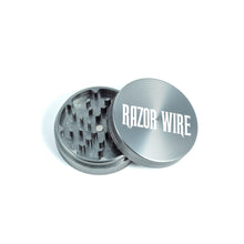 Load image into Gallery viewer, Razorwire - Grinder - 2 Part Al 63Mm